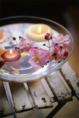 altar in bowl